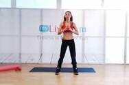 Υπέρταση - Πόση ώρα να γυμναζόμαστε για να την μειώσουμε