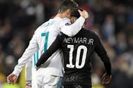Νεϊμάρ: «Θα ήθελα να παίξω με τον Κριστιάνο Ρονάλντο»