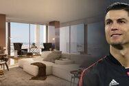 Κριστιάνο Ρονάλντο: Αγόρασε πανάκριβο διαμέρισμα στη Λισαβόνα