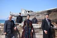 Το ΔΗ.ΠΕ.ΘΕ. Πάτρας παρουσιάζει τηλεοπτικά έξιθεατρικά αναλόγια - Ιστορικά ντοκουμέντα που φωτίζουν την Επανάσταση