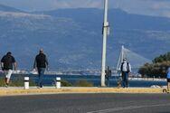 Κορωνοϊός: Η κατάσταση στα ενεργά κρούσματα της Αχαΐας ανά δήμο (φωτο)