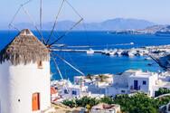 «Μπλόκο» στις διακοπές των Ελλήνων της Αυστραλίας