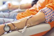 Πάτρα: Εθελοντική αιμοδοσία στην Οβρυά