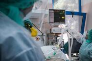 Λαμία: Τρία άτομα πέθαναν από κορωνοϊό με διαφορά λίγων ωρών