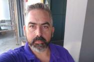 Έφυγε στα 41 του χρόνια ο Γιώργος Καρύδας - Θλίψη στην Πάτρα