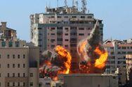 Μεσανατολικό: Στους 200 οι νεκροί από τους βομβαρδισμούς
