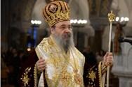 Ο Μητροπολίτης Πατρών Χρυσόστομος στο κάδρο της διαδοχής της Αρχιεπισκοπής