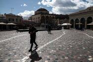 Κορωνοϊός: Προβληματισμός για την εξάπλωση της «αθηναϊκής μετάλλαξης»
