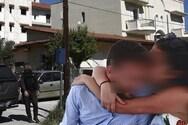 Έγκλημα στα Γλυκά Νερά: Ένταλμα σύλληψης για τον Γεωργιανό - Οδηγείται στον εισαγγελέα