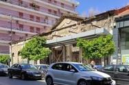 Ι.Χ. συγκρούστηκε με λεωφορείο στο κέντρο της Πάτρας