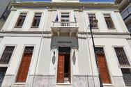 Το Δημοτικό Ωδείο της Πάτρας αποκαλύπτεται… (φωτο)