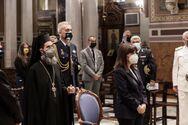 ΠτΔ: Παραμένουμε προσηλωμένοι στον ιερό σκοπό της διεθνούς αναγνώρισης της γενοκτονίας των Ποντίων