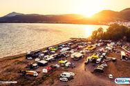Σε ρυθμούς Hellas Rally Raid 2021 η Ναυπακτία με πολλούς συμμετέχοντες (φωτο)