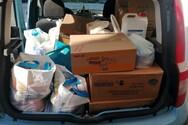 Πάτρα: Έκκληση για βοήθεια από τους «Καραντίνα Helpers» - Αυξάνονται οι ανάγκες