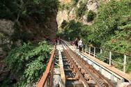 Καλάβρυτα - Στις 6 Ιουνίου το Πανελλήνιο Πέρασμα στο Φαράγγι του Βουραϊκού Ποταμού