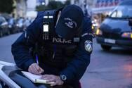 Θεσσαλονίκη - Μαχαίρωσε στο λαιμό τον άντρα που καθόταν στο διπλανό τραπέζι του φαστ φουντ