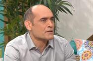 Δημήτρης Ξανθόπουλος: «Ο Σιωπηλός δρόμος θα έχει μια μεγάλη ανατροπή»