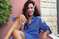 Η Κατερίνα Στικούδη παίρνει... εκδίκηση με το νέο της single