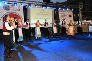 Ο χορός δίνει ραντεβού στην Πάτρα - Αντίστροφη μέτρηση για το «Χορευτικό Αντάμωμα» στο Νότιο Πάρκο