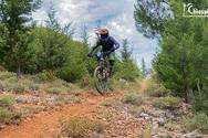 Πλούσιο θέαμα και αδρεναλίνη στο Πανελλήνιο πρωτάθλημα ορεινής ποδηλασίας (φωτο+video)
