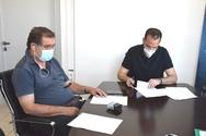 Σε φάση υλοποίησης μπαίνει η αναβάθμιση των εγκαταστάσεων του Κλειστού Γυμναστηρίου Α.Σ Απόλλων Πατρών