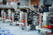 Μαθητές της Πάτρας προκρίθηκαν στον Παγκόσμιο Διαγωνισμό Εκπαιδευτικής Ρομποτικής!