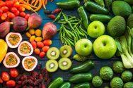 Φρούτα και λαχανικά: Έτσι θα τα πλύνετε σωστά