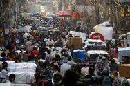 Ινδία: 3.200 θάνατοι και 133.000 κρούσματα κορωνοϊού σε 24 ώρες