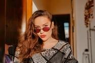 Μαρία Μητρούλια - Η φωτογραφία που θα μπορούσε να ήταν εξώφυλλο άλμπουμ