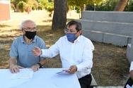 Ο Δήμαρχος Πατρέων Κώστας Πελετίδης για την Παγκόσμια Ημέρα Περιβάλλοντος