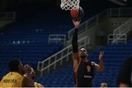 Basket League: Επιστροφή στην Πάτρα για τον Προμηθέα με στόχο τη νίκη