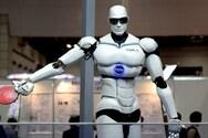 Ποιες δουλειές θα μπορούσαν να κλέψουν τα ρομπότ;