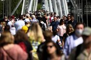 Βρετανία: Η παραλλαγή Δέλτα είναι κατά 40% πιο μεταδοτική σύμφωνα με τις Αρχές