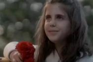 Άγριες Μέλισσες - Κόρη ποιου πρωταγωνιστή είναι το κοριτσάκι που έπαιξε στη σειρά;