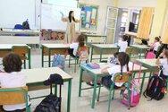 Πάτρα: Τα μικρά παιδιά παίρνουν άριστα στο μάθημα κατά του κορωνοϊού!
