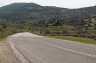 Αχαΐα: Δίωρη διακοπή κυκλοφορίας την Τετάρτη στο Θεόκτιστο