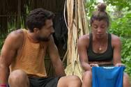 Survivor - «Φτυάρι» έβγαλαν Σάκης και Μαριαλένα για την Ελένη Χαμπέρη