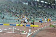 Η Πάτρα έδειξε και φέτος τη δυναμική της στη διοργάνωση μεγάλων αθλητικών εκδηλώσεων
