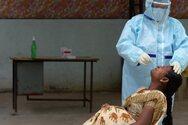 Ινδία - Κορωνοϊός: Για τις μέλλουσες μητέρες η πανδημία μετέτρεψε την εγκυμοσύνη σε εφιάλτη