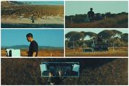 "Sunset live set στο δάσος της Στροφυλιάς από την ομάδα του ""ÓRAΣIS"" (video)"