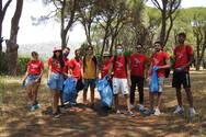 Η ομάδα του TEDxPatras επισκέφθηκε το Εθνικό Πάρκο Υγροτόπων Κοτυχίου Στροφυλιάς (φωτο)