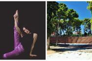 Αιγιάλεια: Δωρεάν, ανοιχτά μαθήματα σύγχρονου χορού στο υπαίθριο θέατρο «Γεώργιος Παππάς»