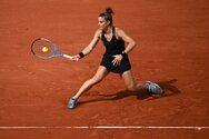 Roland Garros: Έγραψε ιστορία η Μαρία Σάκκαρη - Προκρίθηκε στους 4!
