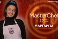 Η Μαργαρίτα Νικολαΐδη είναι η πρώτη Ελληνίδα MasterChef! (video)