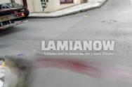 Λαμία: 24χρονος σκοτώθηκε σε τροχαίο μέσα στην πόλη