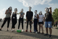 Συνολικά 137 παιδιά εργάζονται στους δρόμους της Θεσσαλονίκης την τελευταία διετία