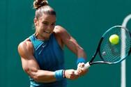 Roland Garros: Η σκληρή προετοιμασία της Μαρίας Σάκκαρη