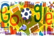 UEFA EURO 2020 - Google Doodle: Αφιερωμένο στην έναρξη του πρωταθλήματος