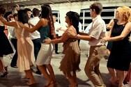 Πάτρα: Μετά τη μουσική χορό δεν έχει;  - Το