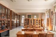 Δημόσια Ιστορική Βιβλιοθήκη Ζακύνθου: Παραδόθηκε στο κοινό